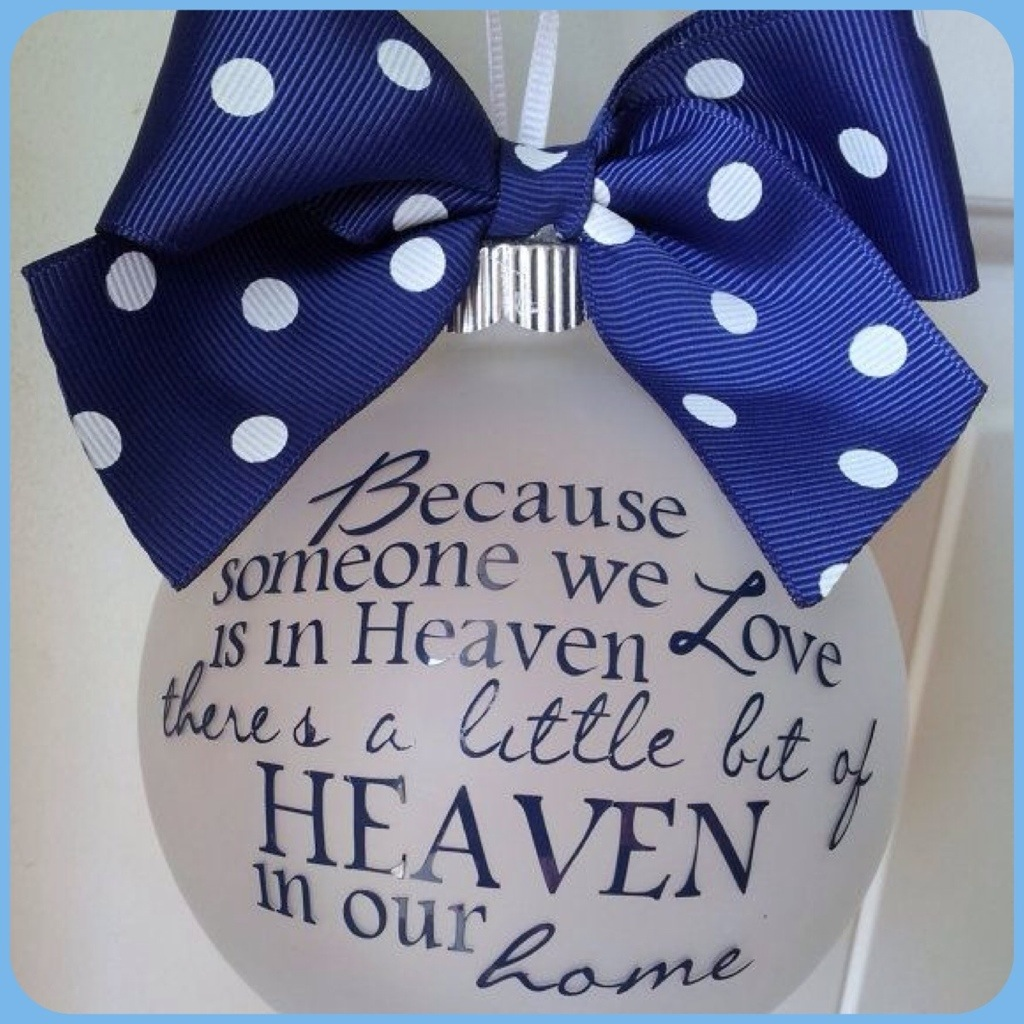 Honoring Lost Loved Ones Quotes : Image courtesy of LittleOnceBoutique on Pinterest